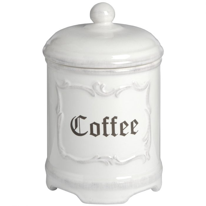 Coffee Cannister - Cosy Home Interiors