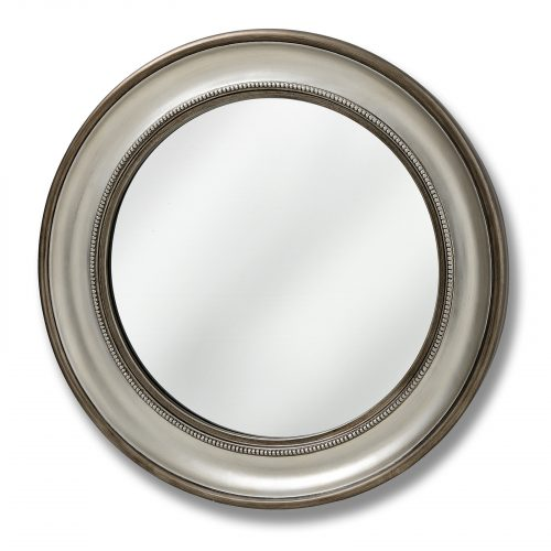 Detailed Circular Wall Mirror - Cosy Home Interiors
