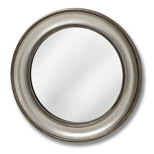 Detailed Circular Wall Mirror - Cosy Home Interiors
