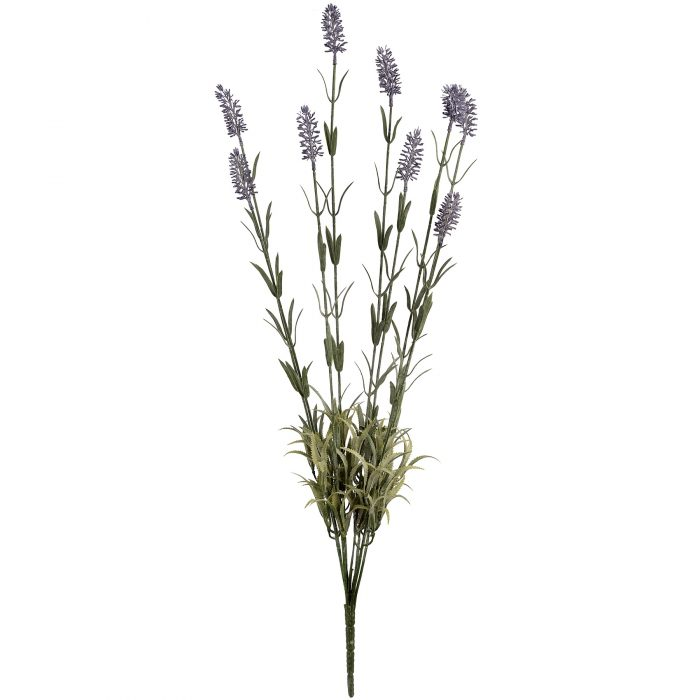 Large Lavender Spray - Cosy Home Interiors