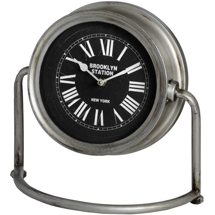 Brooklyn Mantel Clock - Cosy Home Interiors