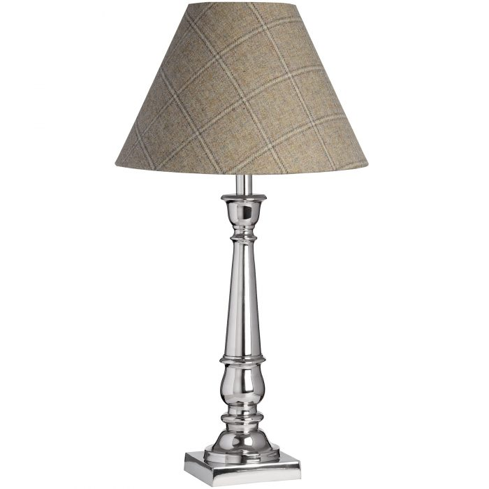 Bronte Table Lamp - Base only - Cosy Home Interiors