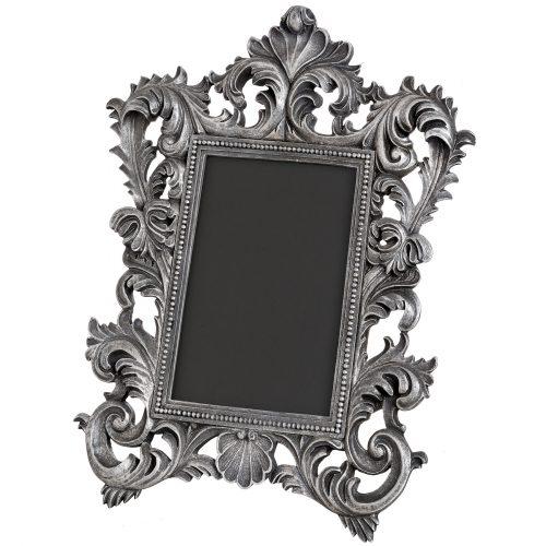 Antique Metallic Decorative Frame 4x6 - Cosy Home Interiors