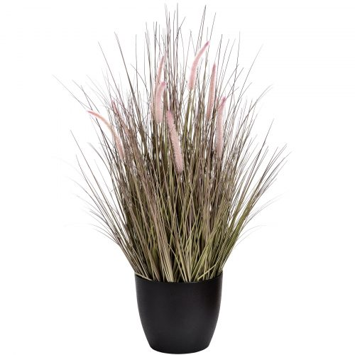 Wild Grass Pot 36 Inch - Cosy Home Interiors