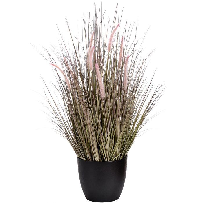 Wild Grass Pot 36 Inch - Cosy Home Interiors
