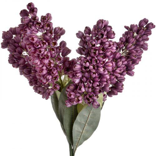 Purple Phoenix Flower - Cosy Home Interiors