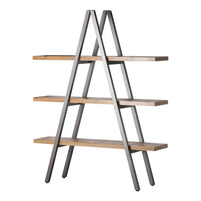 The Draftsman Collection Display Shelf - Cosy Home Interiors
