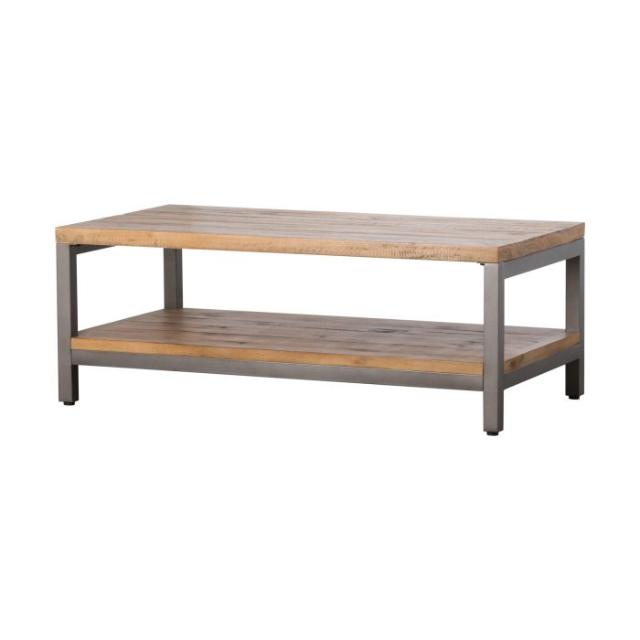 The Draftsman Collection Coffee Table - Cosy Home Interiors
