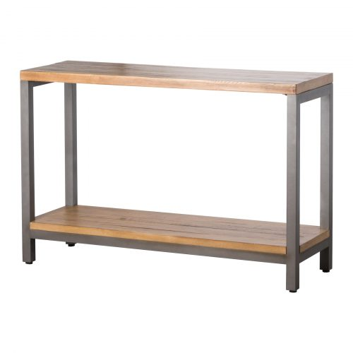 The Draftsman Collection Console Table - Cosy Home Interiors