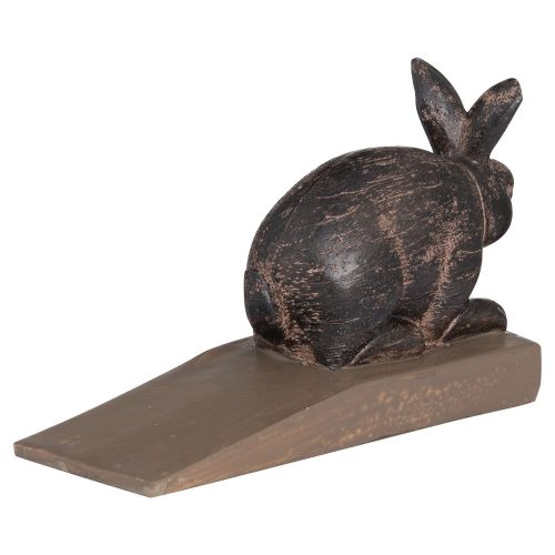 Rabbit Doorstop - Cosy Home Interiors
