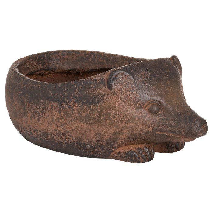 Hedgehog Planter - Cosy Home Interiors