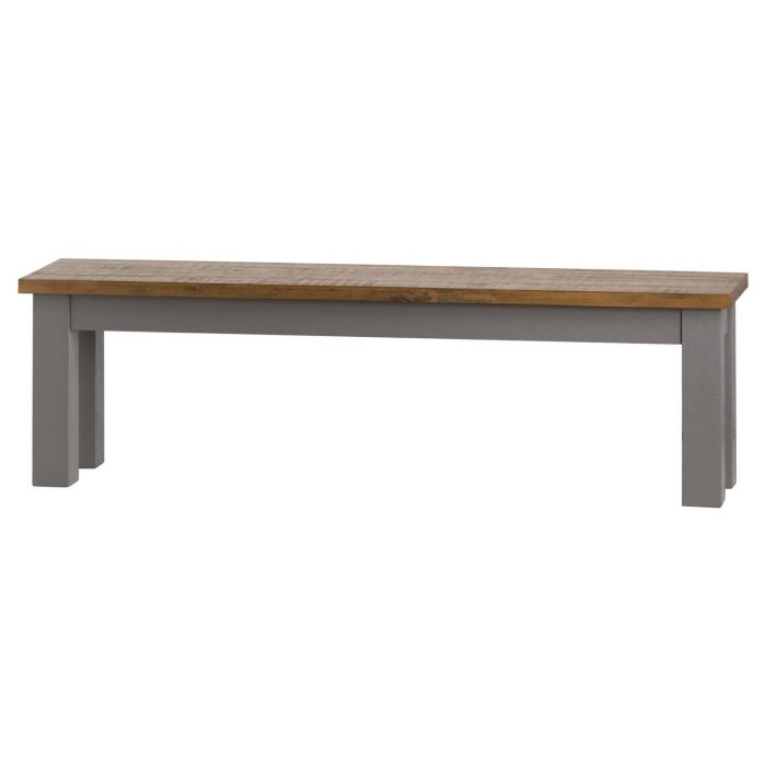 The Byland Collection Dining Bench - Cosy Home Interiors