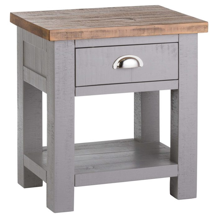 The Byland Collection Side Table - Cosy Home Interiors