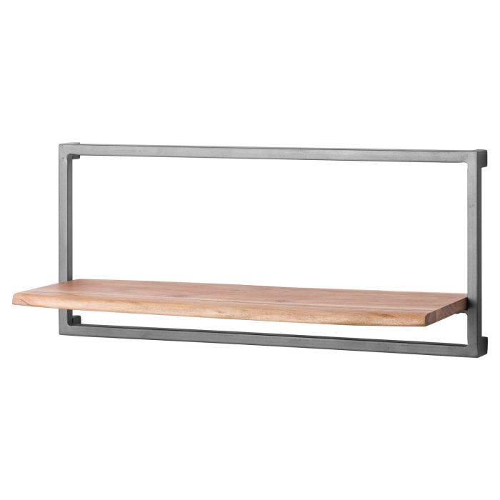 Live Edge Collection Shelf - Cosy Home Interiors