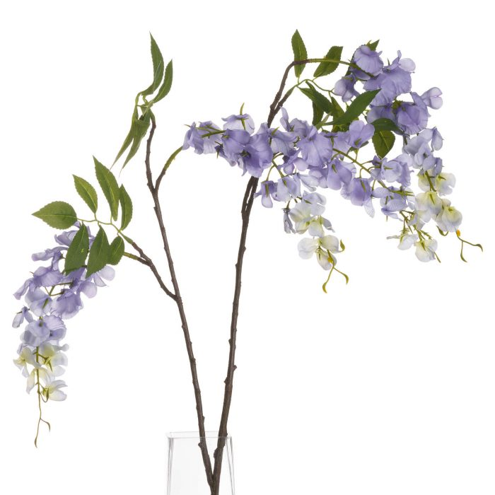 Lilac Wisteria - Cosy Home Interiors
