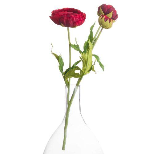Romance Red Peony - Cosy Home Interiors