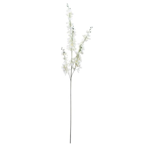 White Delphinium - Cosy Home Interiors