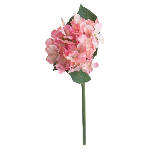 Pink Posy Hydrangea - Cosy Home Interiors
