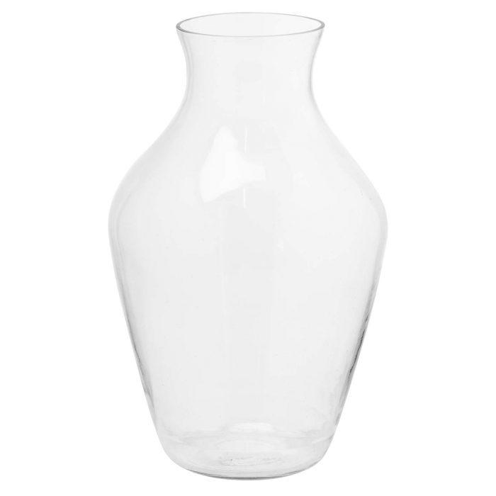 Amphora Glass Vase - Cosy Home Interiors