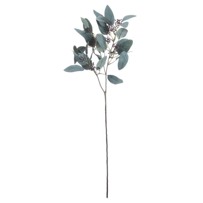 Seeded Eucalyptus Stem - Cosy Home Interiors