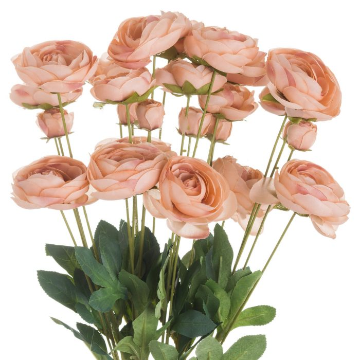 Toffee Ranunculus - Cosy Home Interiors