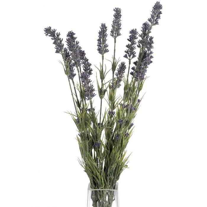 Large Lavender Bush - Cosy Home Interiors