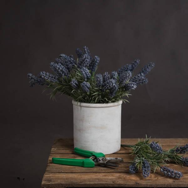 Small Lavender Spray - Cosy Home Interiors