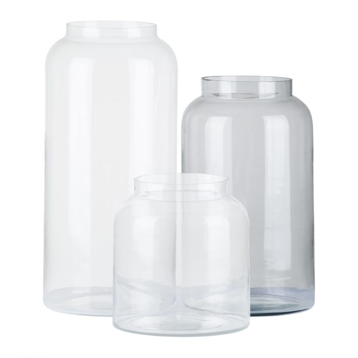 Medium Apothecary Jar - Cosy Home Interiors
