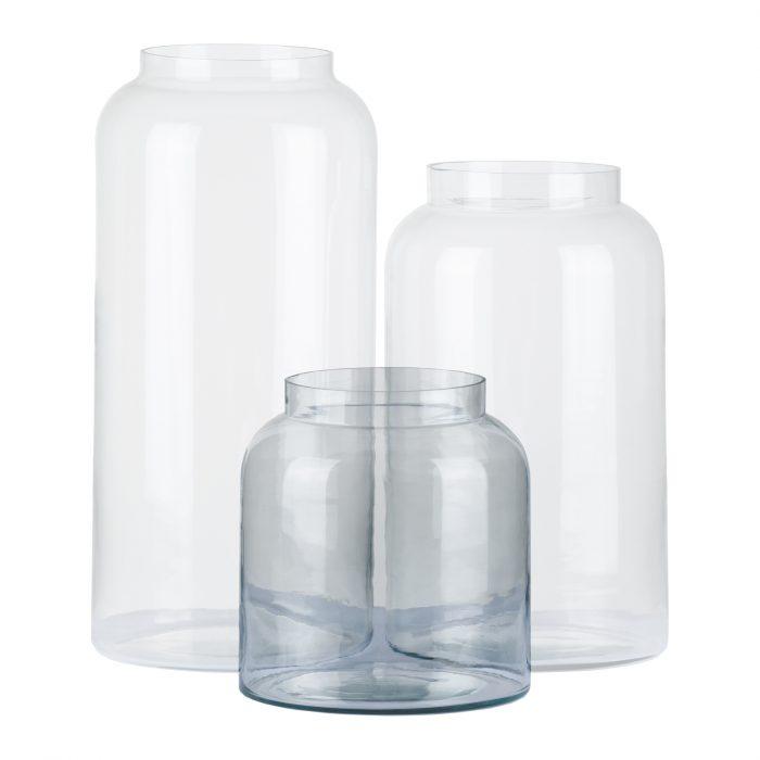 Small Apothecary Jar - Cosy Home Interiors