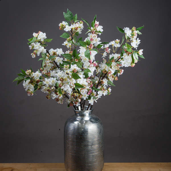 English Blossom Branch - Cosy Home Interiors