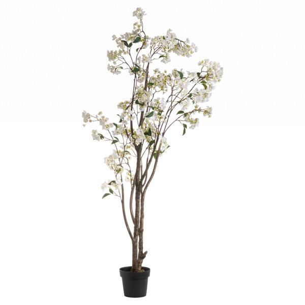 White Wedding Tree - Cosy Home Interiors