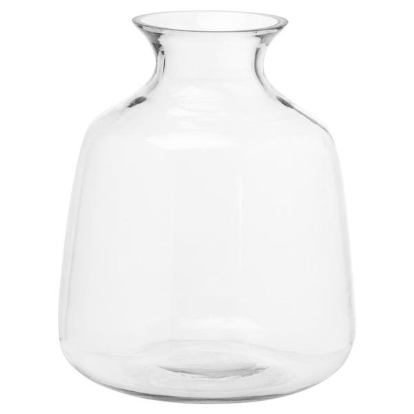 Hydria Glass Vase - Cosy Home Interiors