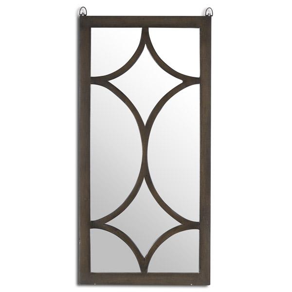 The Vinus Collection Portrait Mirror - Cosy Home Interiors