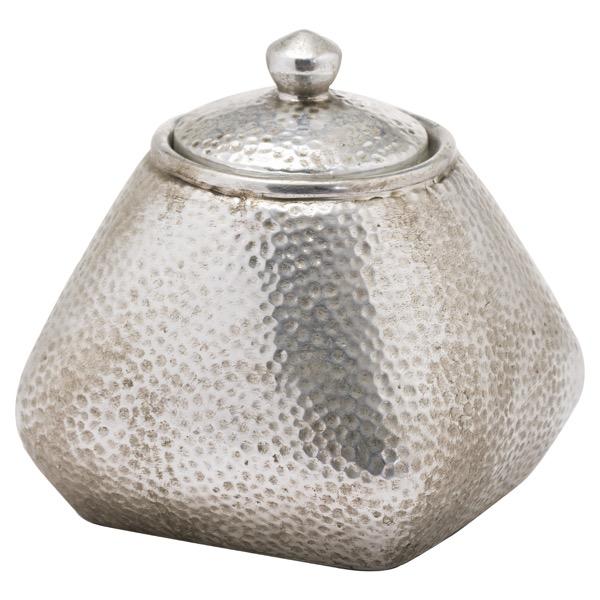Aspen Trinket Large Jar - Cosy Home Interiors