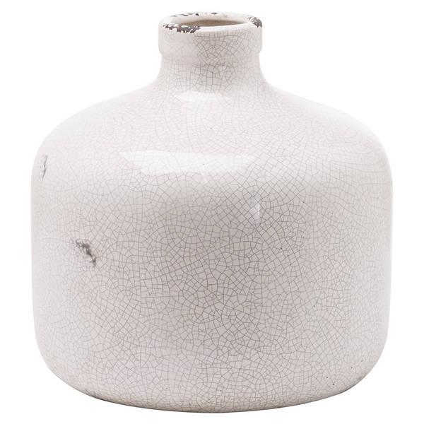 Garda Glazed Chive Vase - Cosy Home Interiors