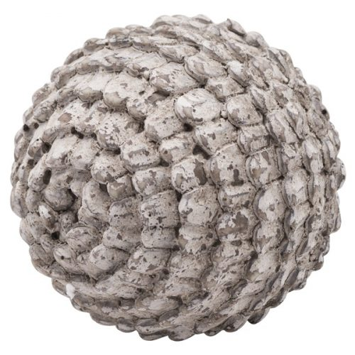 Garda Decorative Large Sphere - Cosy Home Interiors