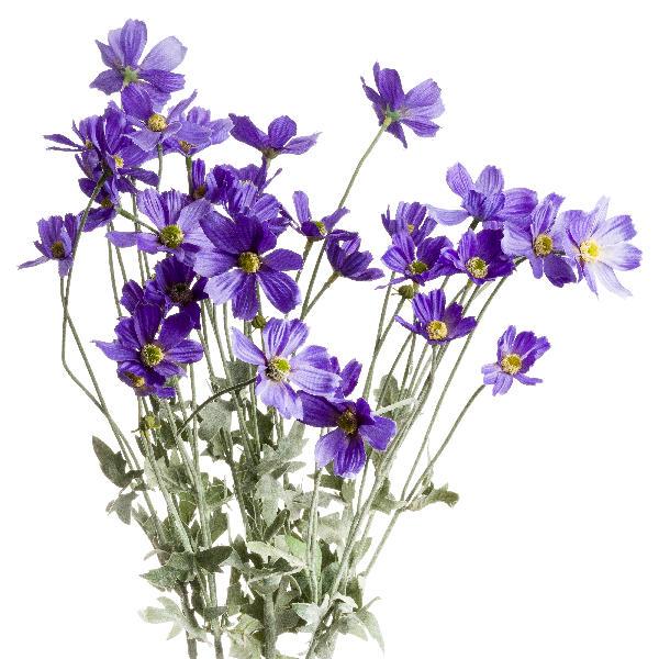 Light Purple Long Stem Cosmos - Cosy Home Interiors