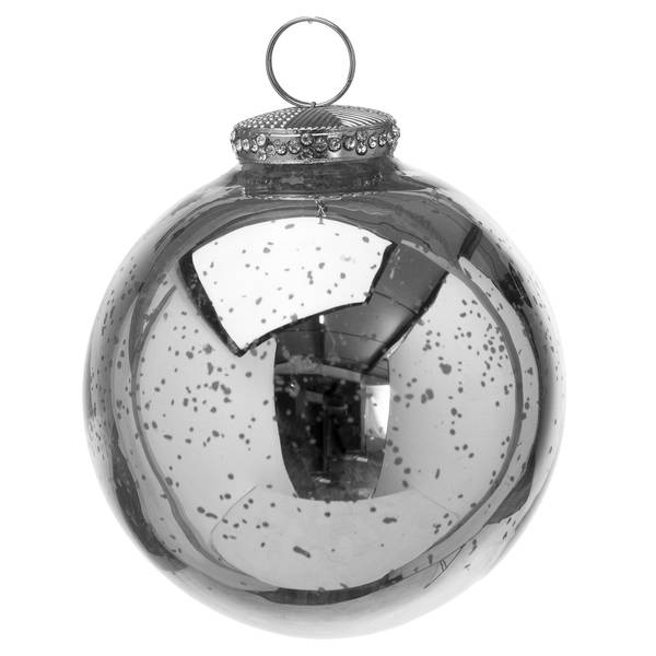 The Noel Collection Mercury Bauble - Cosy Home Interiors