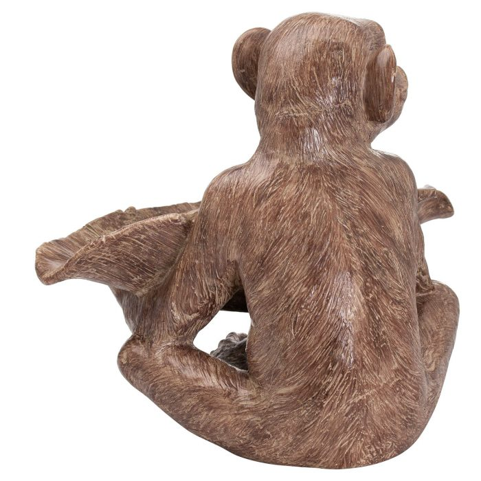 Decorative Monkey Bowl - Cosy Home Interiors