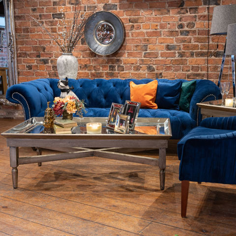 New Style Home 2021 - Cosy Home Interiors