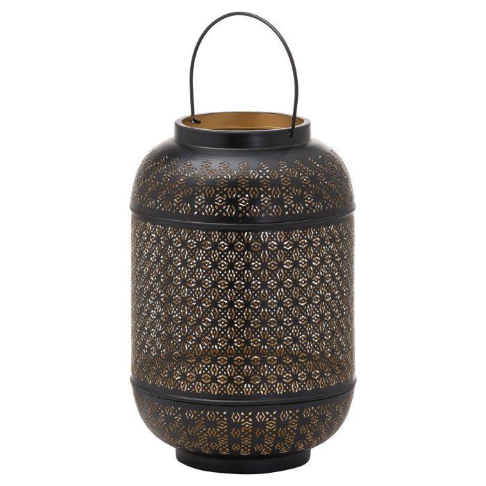 Medium Glowray Marrakesh Dome Lantern - Cosy Home Interiors