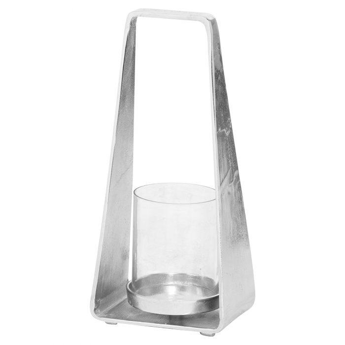 Farrah Collection Pyramid Lantern - Cosy Home Interiors