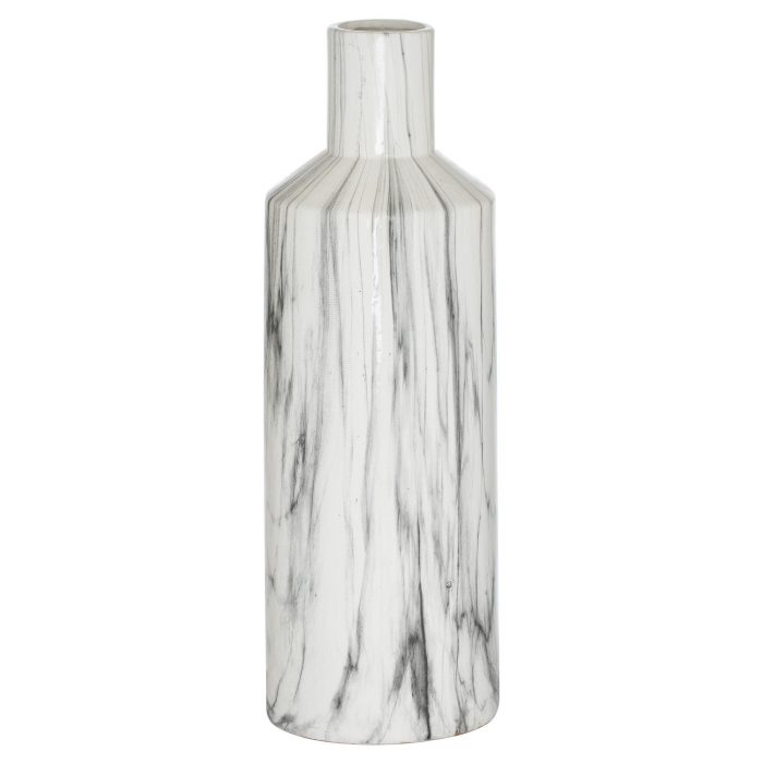 Marble Sutra Large Vase - Cosy Home Interiors