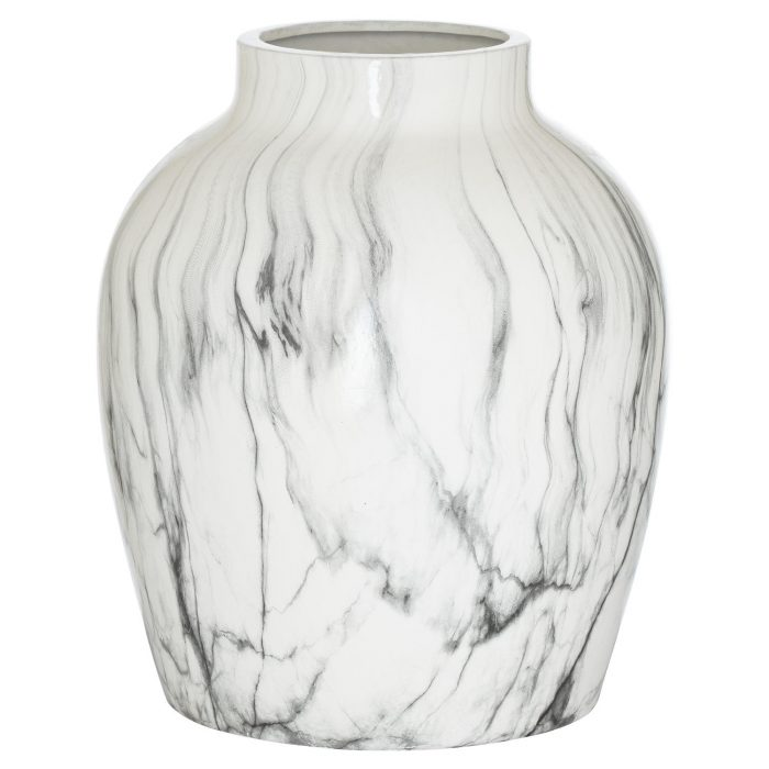Marble Large Vase - Cosy Home Interiors