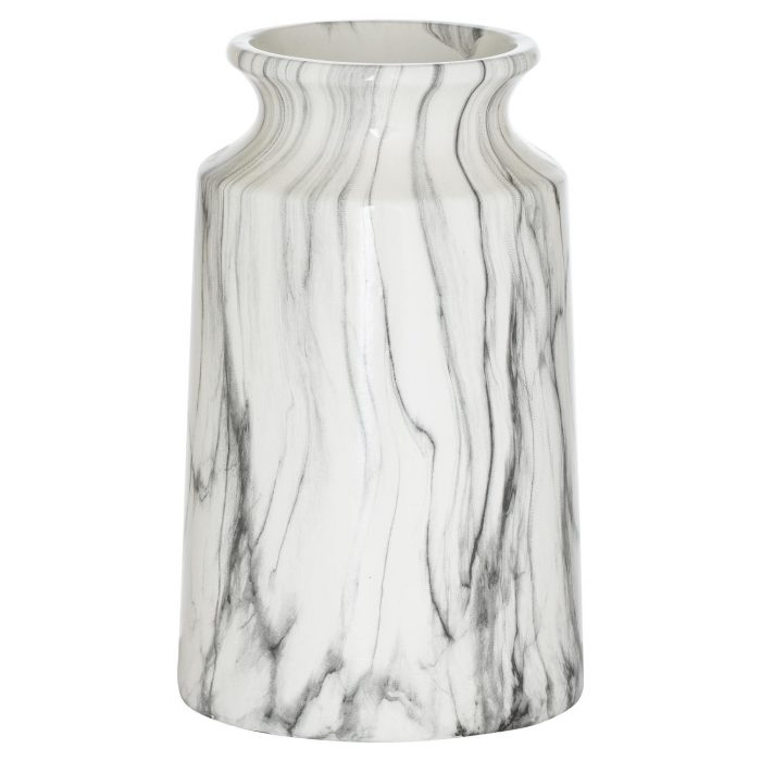 Marble Urn Vase - Cosy Home Interiors